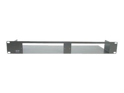 D-Link 2-Slot Redundant Power Supply Unit Open Chassis DPS-800 - Rack - Montagegehäuse - 1U - 48.3 cm (19