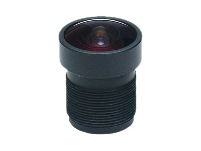 Samsung SLA-M-M21D CCTV lens fixed focal fixed iris 1/2.8INCH M12 mount 2.1 mm f/1