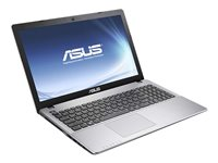 ASUS R510CA-HS31 Core i3 3217U / 1.8 GHz Win 8 64-bit 8 GB RAM 1 TB HDD DVD SuperMulti