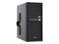 Chieftec Mesh Series CM-01B-U3 - Mid tower