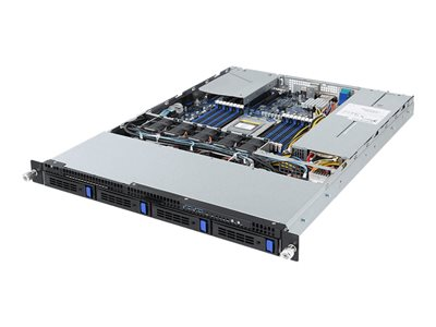 Gigabyte R151-Z30 (rev. 100) Server rack-mountable 1U 1-way no CPU RAM 0 GB SATA