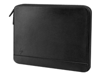 HP Elite Portfolio - Notebook carrying case - 14
