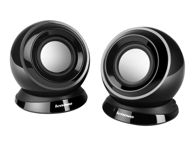 Lenovo M0520 - speakers - for portable use
