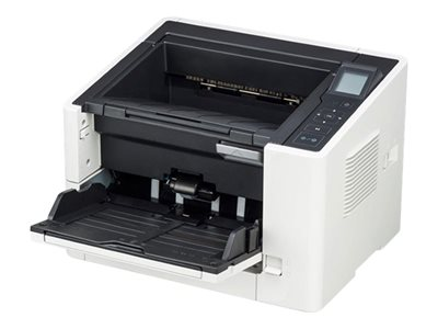 Panasonic KV-S2087 Document scanner Contact Image Sensor (CIS) Duplex A4/Letter 600 dpi