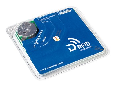 Datalogic DLR-TL001 RFID temperature logger wireless 860 865 Mhz