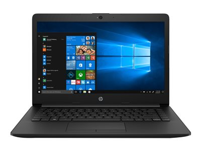 HP 14' I3-7020U 8GB 256GB Graphics 620 Windows 10 Home 64-bit