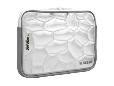 Sumdex Aircube MacBook Sleeve - Notebook-Hülle - 33 cm ( 13