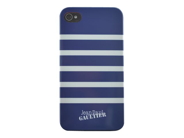 bigben connected jean paul gaultier coque de protection pour t l phone portable coques iphone. Black Bedroom Furniture Sets. Home Design Ideas