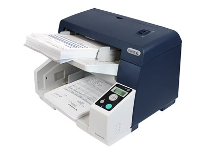 Xerox DocuMate 6710 Document scanner Duplex 12.09 in x 100 in 600 dpi