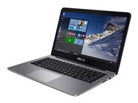 ASUS VivoBook E403NA 14' N4200 4GB 128GB Graphics 505 Windows 10 Home 64-bit