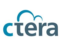 CTERA Premium Server Backup Subscription license (1 year) 1 server hosted HPE Complete
