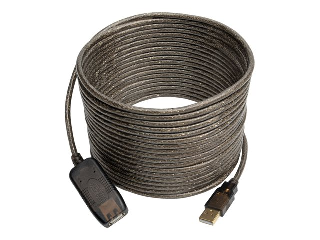 Tripp Lite USB 2.0 Hi-Speed Active Extension Repeater Cable