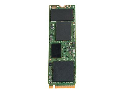 Solid-State Drive DC P3100 Series