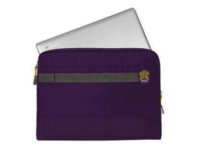 STM Summary Notebook sleeve 13INCH royal purple