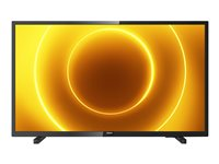 Philips 43PFS5505 43'r 1080p (Full HD) Blank sort