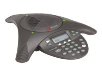Polycom SoundStation2 Conference phone with caller ID