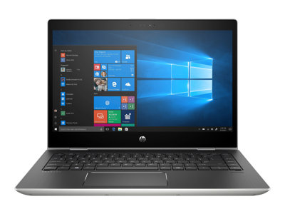 HP ProBook x360 14' I5-8250U 8GB 256GB Intel UHD Graphics 620 Windows 10 Pro 64-bit