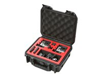 SKB 3I Series 0907-4GP2 Hard case for action camera polypropylene copolymer