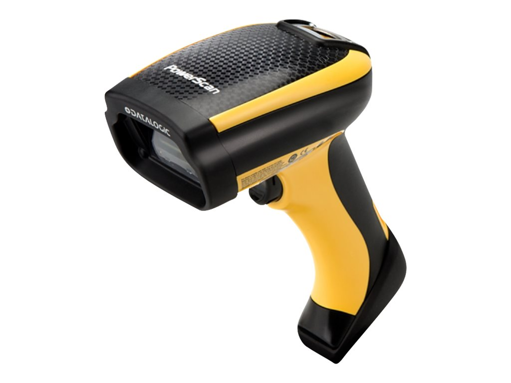 Datalogic PowerScan PM9501-HP - RS-232 Kit - barcode scanner