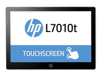 HP L7010t Retail Touch Monitor - LED-Monitor