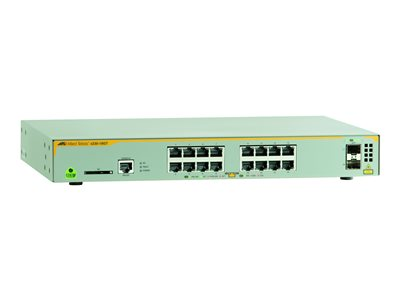Allied Telesis AT x230-18GT Switch L2+ managed 16 x 10/100/1000 + 2 x SFP