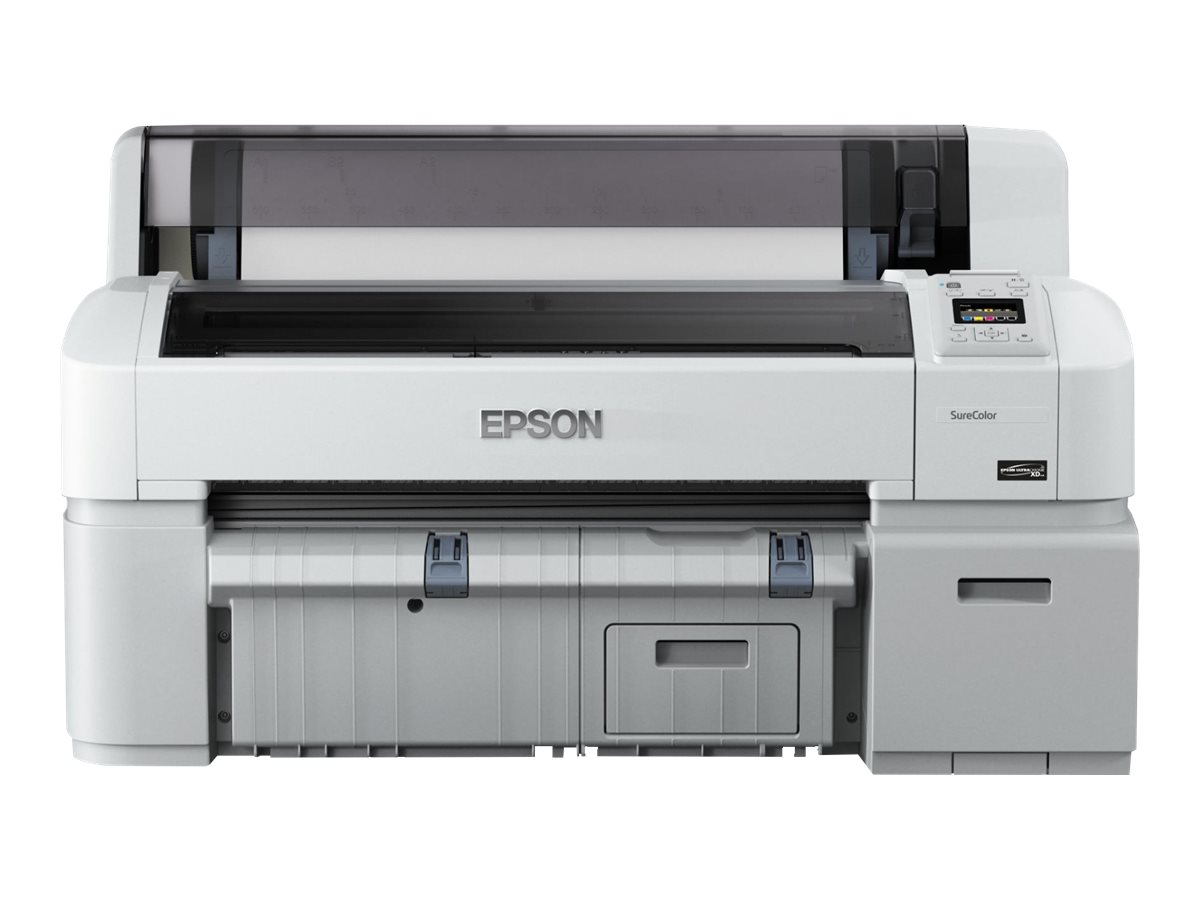 Epson SureColor SC-T3200 w/o stand - 610 mm (24