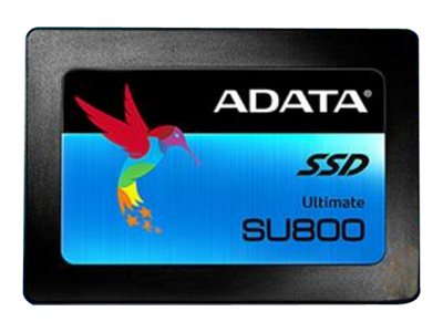ADATA Ultimate SSD SU800 256GB 2.5' SATA-600