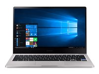 Samsung Notebook 7 NP730XBEI Core i5 8265U / 1.6 GHz Win 10 Pro 8 GB RAM 256 GB SSD NVMe