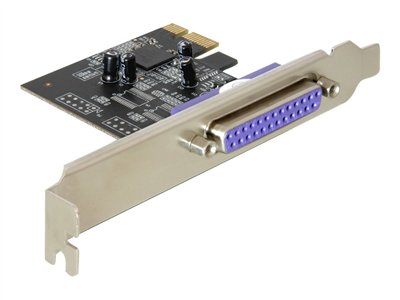 PCI Express Card 1 x Parallel