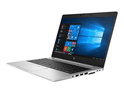 HP EliteBook 14' 3500U 256GB Vega 8 Windows 10 Pro 64-bit