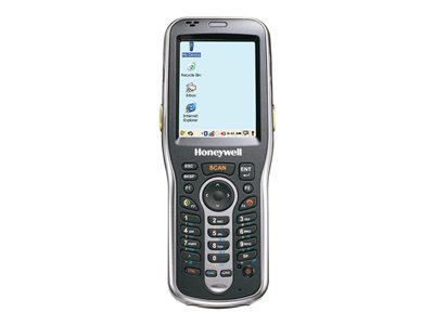 Honeywell Dolphin 6100 Data collection terminal Win CE 5.0 2.8INCH color TFT (240 x 320)