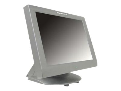 PioneerPOS TOM-M5 LCD monitor 15INCH (15INCH viewable) touchscreen 1024 x 768 250 cd/m²