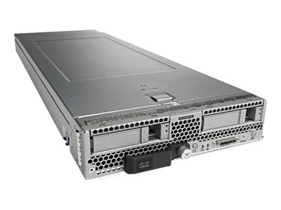 Cisco UCS SmartPlay Select B200 M4 High Frequency 3 (Not sold Standalone ) Server blade