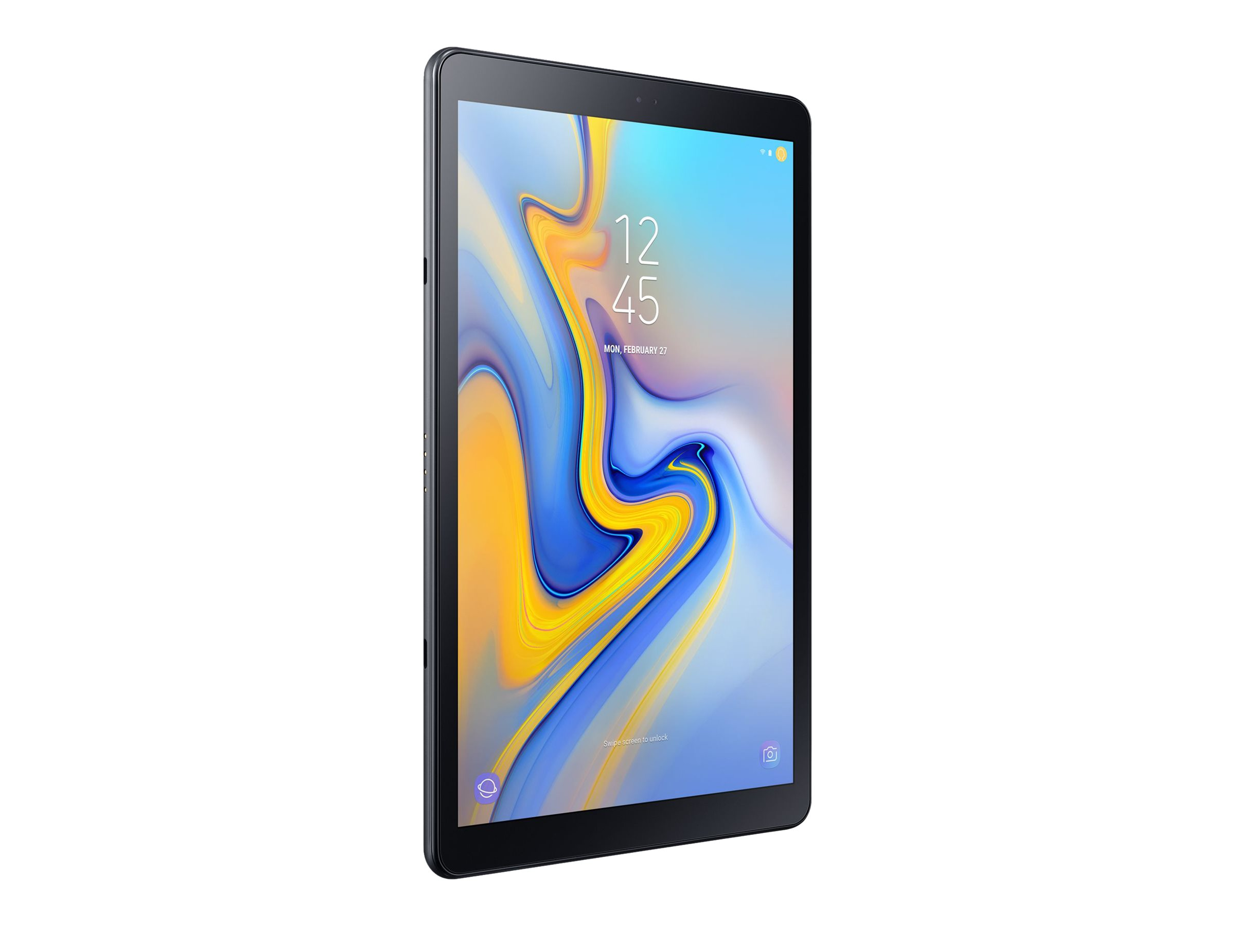 "Samsung Galaxy Tab A (2018) - tablet - Android 8.1 (Oreo) - 32 GB - 8"" - 3G, 4G - T-Mobile"