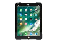 Targus SafePORT Rugged Case for iPad (5th gen./6th gen.), iPad Pro (9.7-inch), and iPad Air 2 - Protective case for tablet