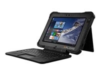 Xplore XBOOK L10 Rugged tablet with detachable keyboard Pentium N4200 / 1.1 GHz