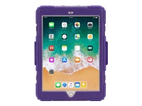 Picture of Griffin Survivor All-Terrain - protective case for tablet (GB43626)