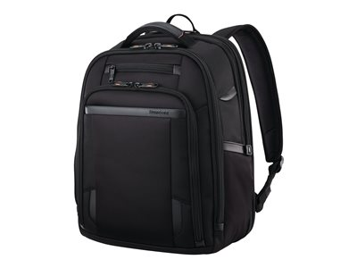 Samsonite Pro Standard Notebook carrying backpack 15.6INCH black