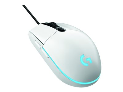 Logitech Gaming Mouse G203 Prodigy Mouse optical 6 buttons wired USB