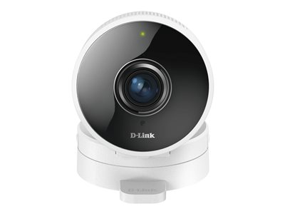D-Link DCS 8100LH HD 180-Degree Wi-Fi Camera 1280 x 720