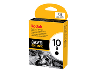 Kodak 10B - Black - original - ink cartridge - for ESP 3, 3250, 5, 5250, 7, 9, Office 6150; HERO 6.1, 7.1, 9.1; OFFICE HERO 6.1
