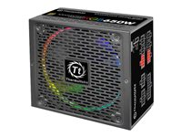 Thermaltake ToughPower Grand TPG-650AH3FSGR Strømforsyning 650Watt