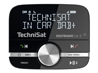 Technisat DIGITRADIO Car 2 - Automobile