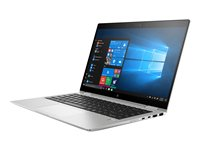 "HP EliteBook x360 1040 G5 - Conception inclinable - Core i5 8250U / 1.6 GHz - Win 10 Pro 64 bits - 8 Go RAM - 256 Go SSD NVMe - 14"" IPS écran tactile 1920 x 1080 (Full HD) - UHD Graphics 620 - Wi-Fi, Bluetooth - kbd : français"