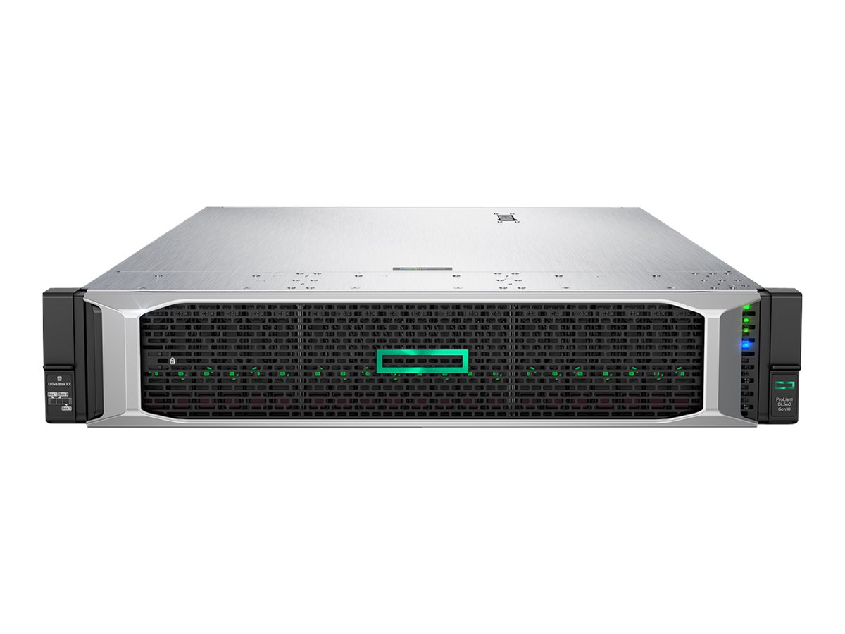 HPE ProLiant DL560 Gen10 Performance - rack-mountable - Xeon Platinum 8268 2.9 GHz - 512 GB