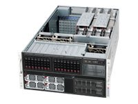 Supermicro SuperServer 5086B-TRF - Serveur