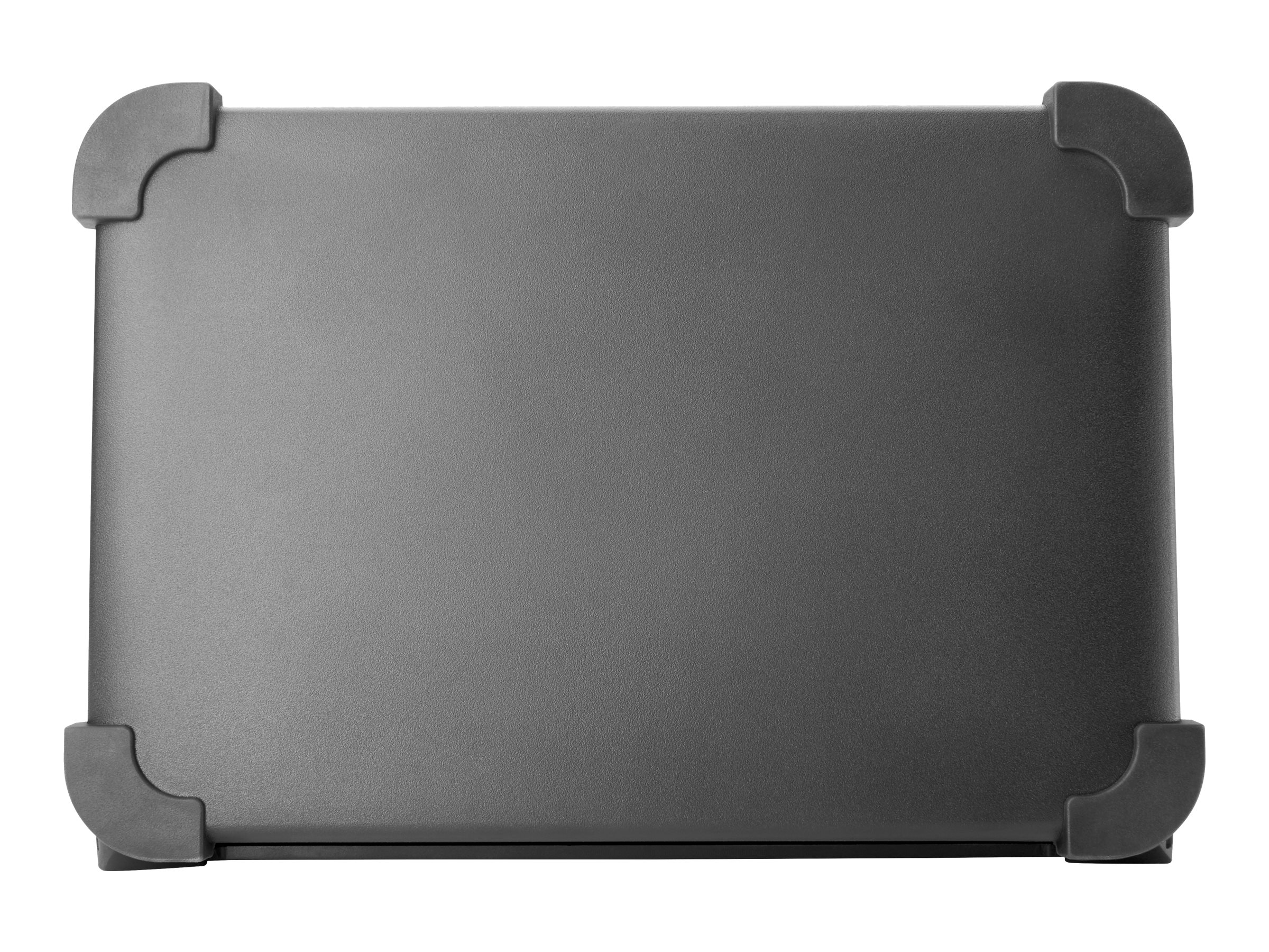 HP Protective notebook top and rear cover