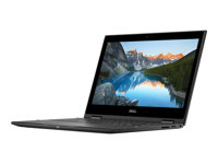 "Dell Latitude 3390 2-in-1 - Conception inclinable - Core i3 7020U / 2.3 GHz - Win 10 Pro 64 bits - 4 Go RAM - 128 Go SSD - 13.3"" écran tactile 1920 x 1080 (Full HD) - HD Graphics 620 - Wi-Fi, Bluetooth - noir - BTP"