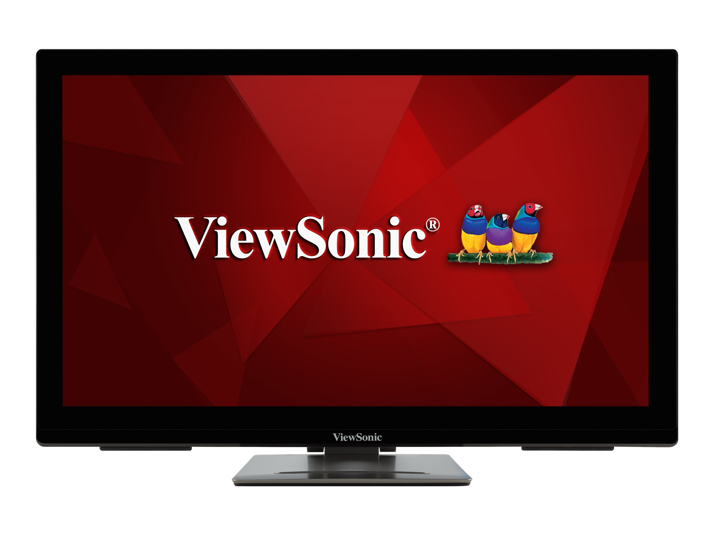 "ViewSonic ViewBoard IFP2710 27"" Class (27"" viewable) LED display - Full HD"