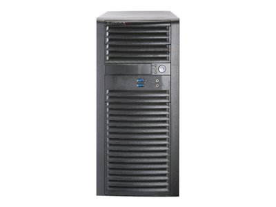 Supermicro SuperWorkstation 5039A-i MDT no CPU RAM 0 GB no HDD no graphics
